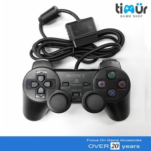 Foto Produk Stik Stick PS2 TW dari Timur Game Shop