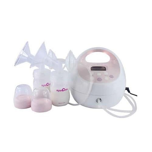 Foto Produk Spectra S2 Hospital Grade Breast Pump dari Macii and Miomio