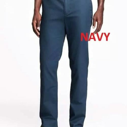 Foto Produk celana big size chino old navy original celana big size dari Didit Fashion