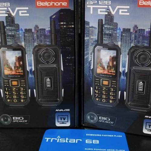 Foto Produk BELLPHONE BP128 BISA TV dan POWERBANK dari TriStar 68 Cell
