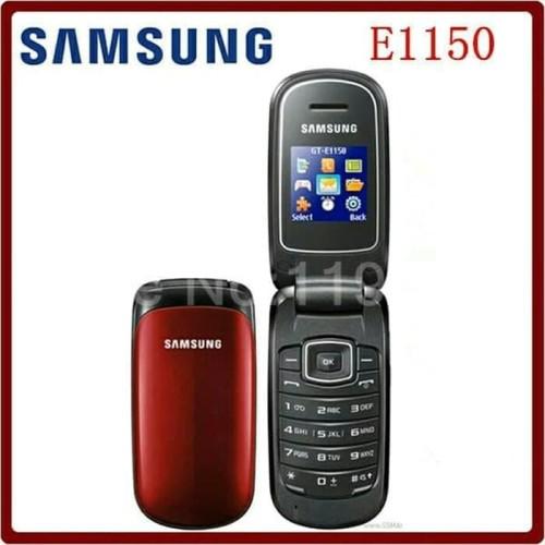 Foto Produk MURAH MURAH Samsung Lipat E1150 dari jualdisini