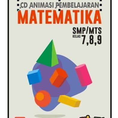 Foto Produk CD MATEMATIKA KELAS 7 8 9 SMP/MTs dari SMART EDUMEDIA