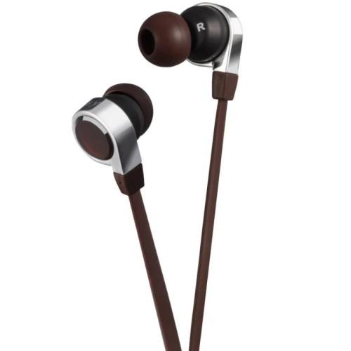 Foto Produk JVC HA-FX45S ESNSY Earphone - Cokelat dari JVC Official Store