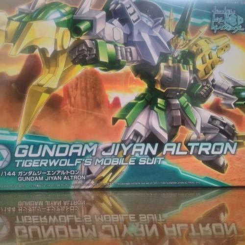 Foto Produk GUNDAM HGBD Gundam Jiyan Altron dari Akiba Animanga