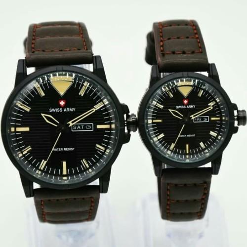 Foto Produk Jam tangan Pria Swiss Army dari Toko Cashku