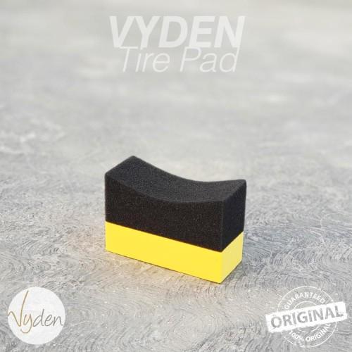 Foto Produk VYDEN Aplikator Semir Ban dengan Bentuk Ergonomis dan Praktis dari Vyden Shop