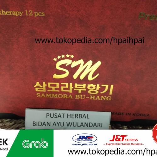Foto Produk Alat Bekam Sammora Premium 12 Kop Box Merah - Bungkus Standar dari hpaihpai