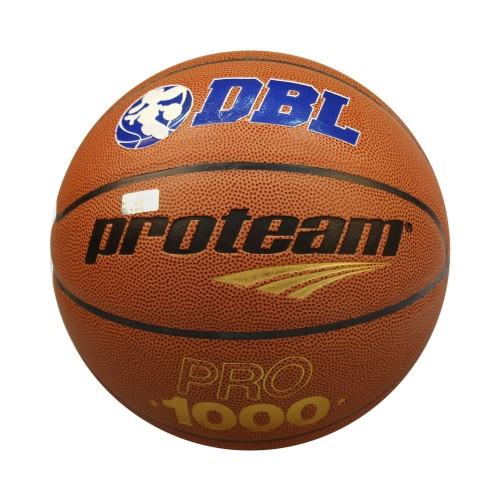 Foto Produk Proteam Bola Basket Pro-1000 Size 7 dari Proteam Indonesia