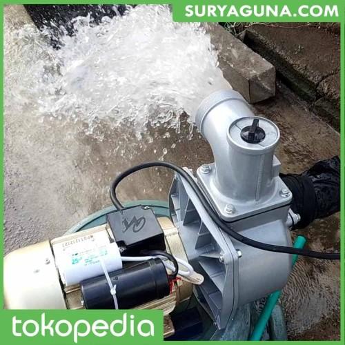 Foto Produk Pompa Air Listrik JET 2000 Pompa Kolam Ikan Listrik dari SuryaGuna