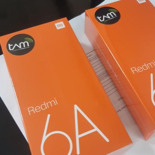 Foto Produk Xiaomi Redmi 6A 2Gb 16Gb Garansi Resmi Tam dari dwi storee