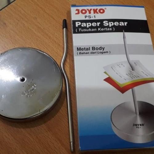 Foto Produk Joyko Tusukan Bon / Nota Paper Spear PS-1 dari Paper Shop Jkt