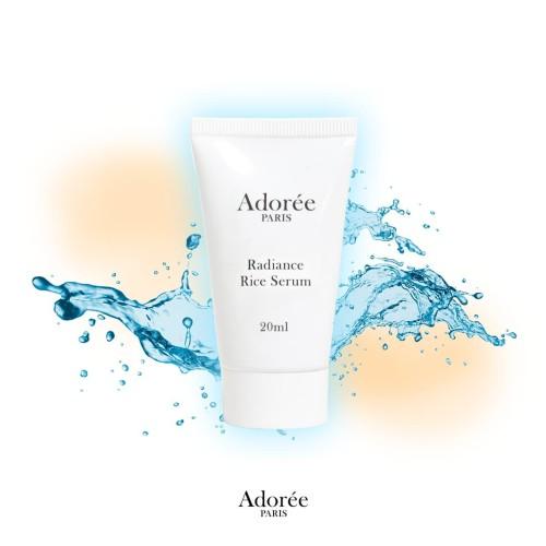 Foto Produk Adoree Radiance Rice Serum dari Adoree Paris Official