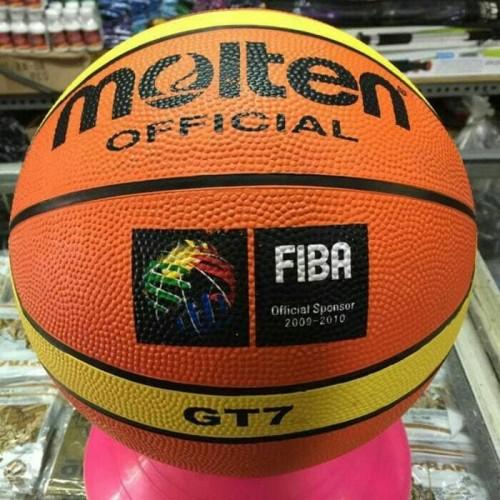 Foto Produk bola basket / basket ball dari Jasa Motion Graphic