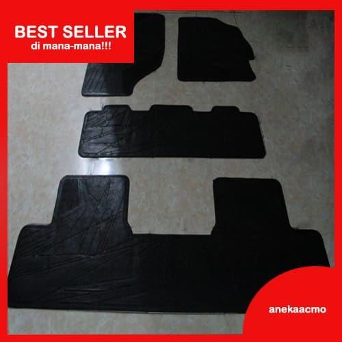 Foto Produk Karpet Karet Fullset Khusus Datsun Go+ Panca dari ANEKA ACCMO