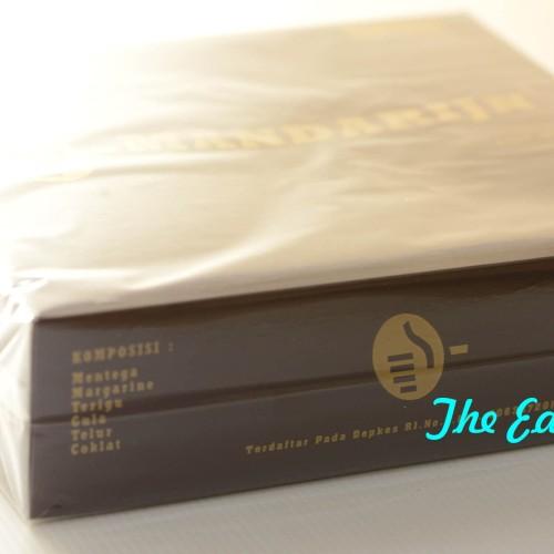 Foto Produk Roti MANDARIN mandarijn spiku kue ORION kas SOLO enak kecil 550gr - Original dari eagles
