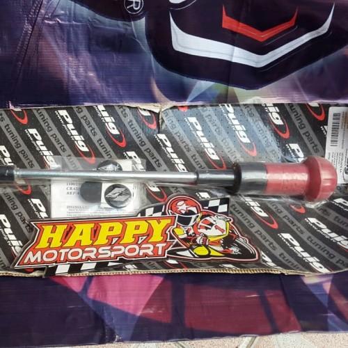 Foto Produk Slider protector pelindung body merk PUIG motor DUCATI MONSTER696 dari Happy MotorsportKadipiro