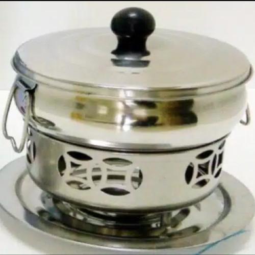 Foto Produk panci shabu shabu hot pot 16cm dari SUJ