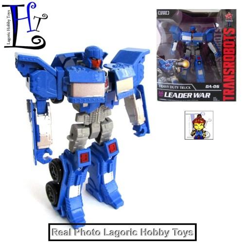 Foto Produk Transformers Pipes Generations Cyber Battalion OS XinliXing dari Lagoric Hobby Toys