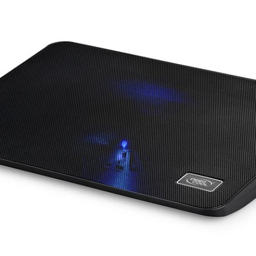 Foto Produk Deep Cool WindPal Mini Laptop Cooling Pad Fan Coolingpad Deepcool dari Trinity Plaza