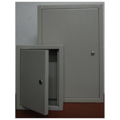 Foto Produk box panel listrik indoor 80x100x30 80 x 100 x 30 plat tebal 1.5mm dari SURYA-ELEKTRIK