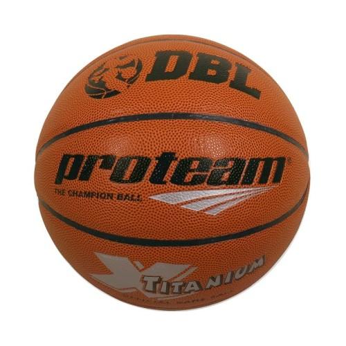 Foto Produk Proteam Bola Basket Titanium X Size 7 dari Proteam Indonesia