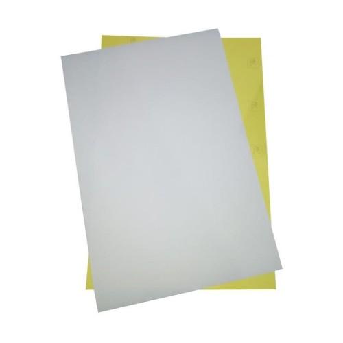 Foto Produk Kertas Sticker HVS Matte A4 - Putih dari Paperman