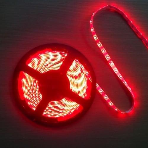 Foto Produk LED Strip Anti Air IP44 Lampu Flexible dari Apan Store