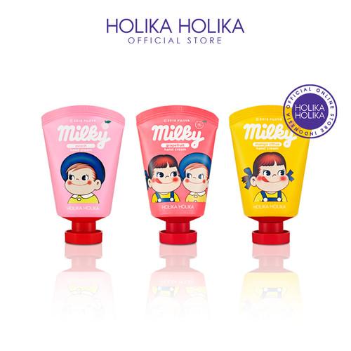 Foto Produk Holika Holika x PEKO Hand Cream - Mango Citrus dari Holika Holika Indonesia