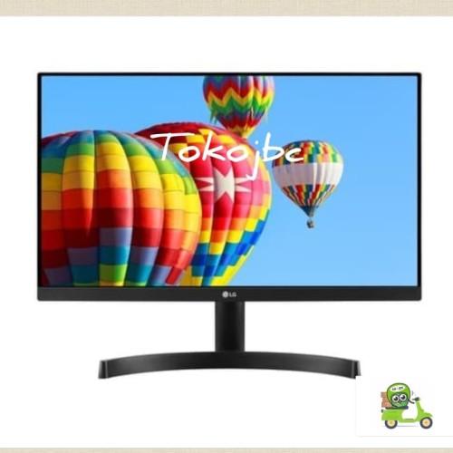 Foto Produk Monitor LED IPS LG 22 Inch 22MK600 / 22MK600M-B HDMI VGA Freesync dari tokoJBC