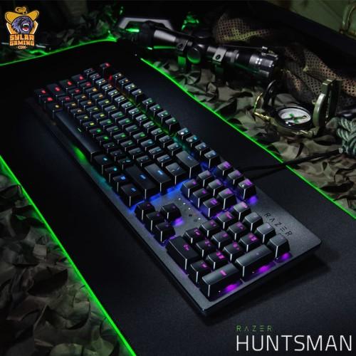 Foto Produk Razer Huntsman - Opto Switch dari Sylar Gaming Solution