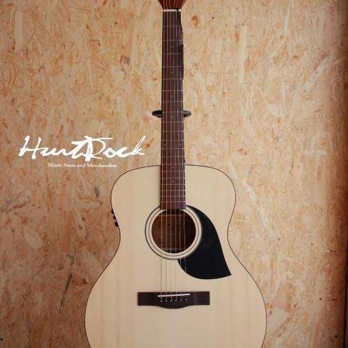 Foto Produk Gitar Akustik Elektrik Cetta CG20E Natural dari HurtRock Music Store