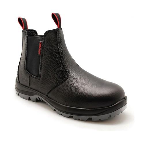 Foto Produk Sepatu safety cheetah 7110 H atau 3110 H dari Trimnunggal jaya safety