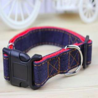 Foto Produk Tali Anjing Collar With Leash dari Pet Village