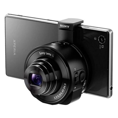 Foto Produk Sony Lens Camera Cyber-Shot DSC-QX10 dari Eben Haezer Net