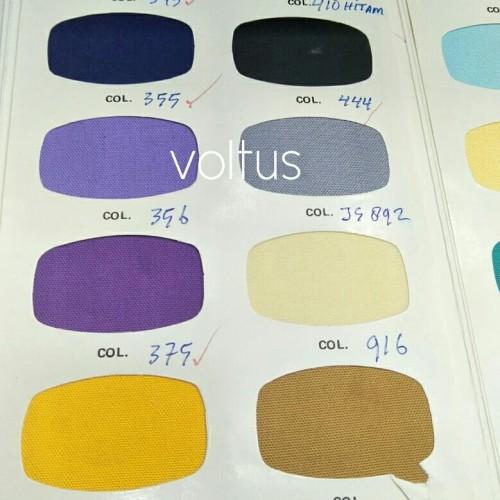 Foto Produk kain katun oxford polos/bahan katun oxford polos dari voltustextile