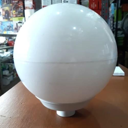 Jual Lampu Taman Bulat Tipe Blt 10 Diameter 10 25cm Kota Bekasi Chocolyfe Tokopedia