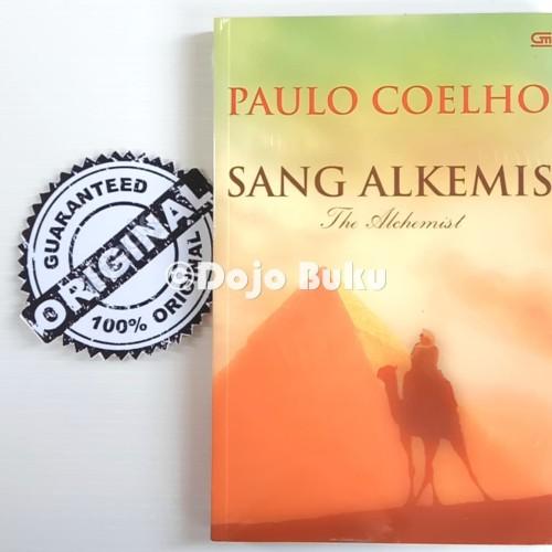 Foto Produk The Alchemist ( Sang Alkemis ) - Paulo Coelho dari Dojo Buku