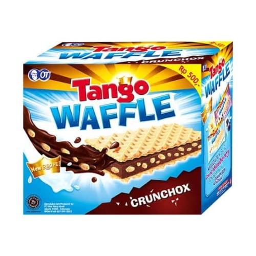 Foto Produk tengo wafle sachet 8gram dari gudang chiki