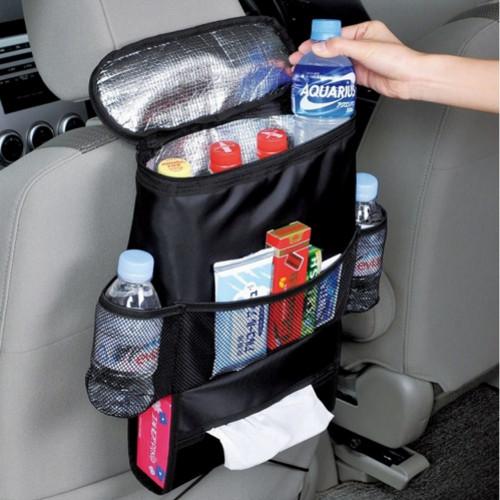 Foto Produk Auto Car Seat Set Organizer Tas Mobil Cool Bag Panas Dingin Tahan Suhu dari lbagstore