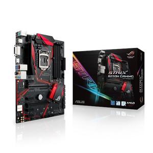 Foto Produk Asus ROG Strix B250 6 slot PCIe for Gamer dari IT Smart & Cheap