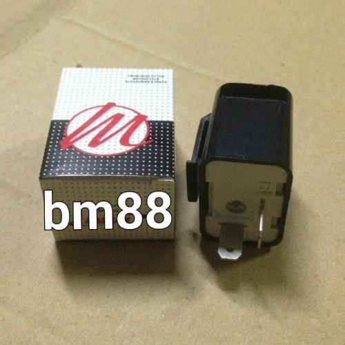 Foto Produk Flasher Sein Led Setelan + Buzzer - Bisa Bunyi dari BarokahMotor88