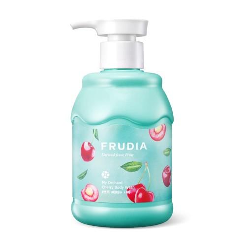 Foto Produk FRUDIA My Orchards Cherry Body Wash dari LA Girl Indonesia