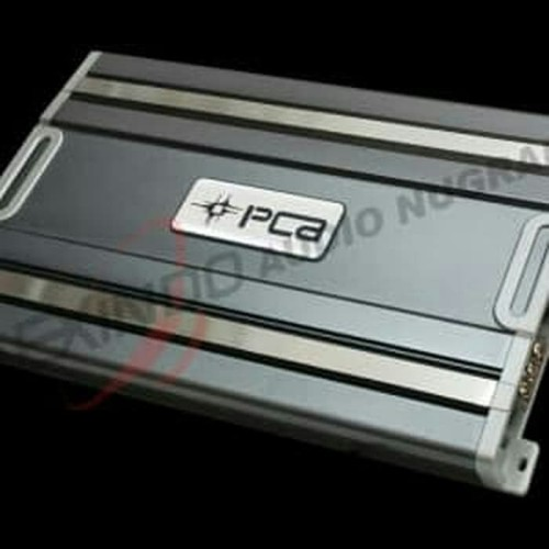 Foto Produk power ampli 4 ch PCA MOS -4.175 agya ayla dari Ben Audio Variasi