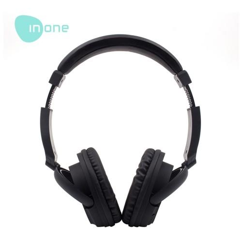Foto Produk INONE Bluetooth Headphone Music Headset Wireless With Mic KT-900 dari Inone Official Shop