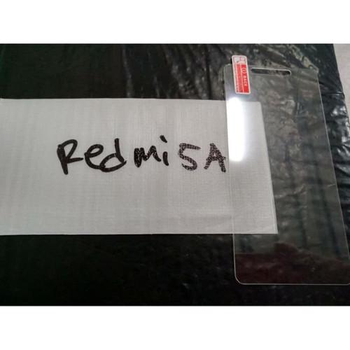 Foto Produk Tempered Glass Anti Gores Xiaomi Redmi 5A dari Lautanacc