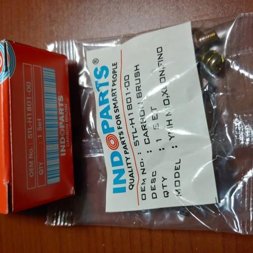 Foto Produk ARANG STATER MIO XEON FINO KARBURATOR GOOD QUALITY dari Lestari Motor 2