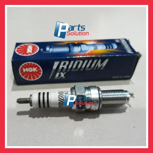 Foto Produk Busi Iridium Honda PCX 125 150 - Supra X125 X 125 NGK CPR7EAIX-9 dari Parts Solution