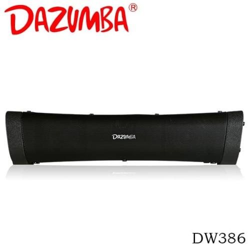 Foto Produk Dazumba DW386 Soundbar Karaoke Bluetooth Speaker - Hitam [FS] dari Dazumba Official Store