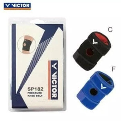 Foto Produk pressure knee belt support victor sp182 dari Ameera & Adeera
