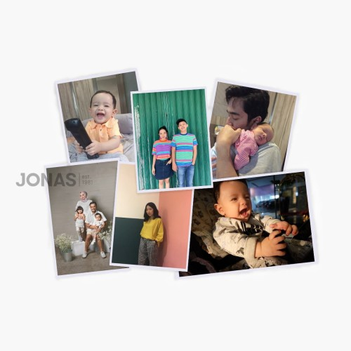 Foto Produk Cetak Foto 4R dari Jonas Photo